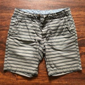 LOGG shorts by H&M